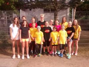 SHSV Sprint und Staffelmeisterschaft