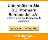 Kaufe über AmazonSmile ein!